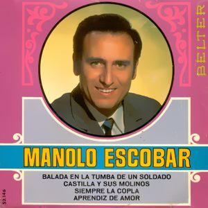 Escobar, Manolo - Belter52.146