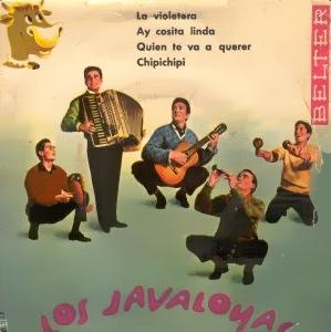 Javaloyas, Los - Belter50.357