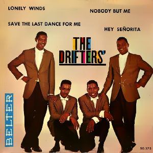 Drifters, The - Belter50.375