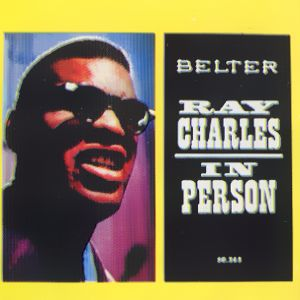 Charles, Ray - Belter50.383
