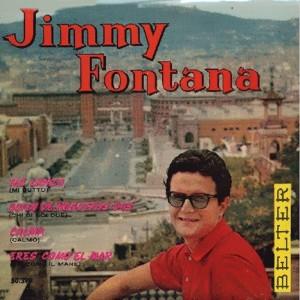 Fontana, Jimmy - Belter50.399