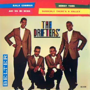 Drifters, The - Belter50.428