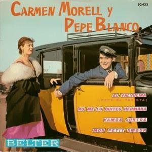 Blanco, Pepe - Belter50.433