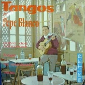 Blanco, Pepe - Belter50.439
