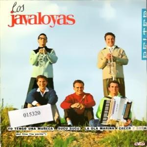 Javaloyas, Los - Belter50.453