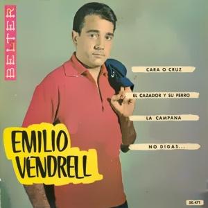 Vendrell, Emili (Hijo) - Belter50.471