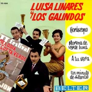 Linares Y Los Galindos, Luisa - Belter50.484