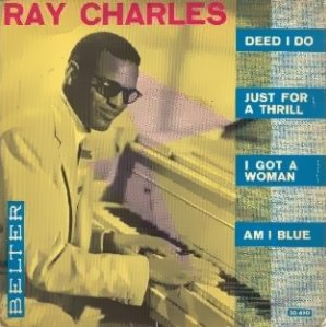 Charles, Ray - Belter50.490