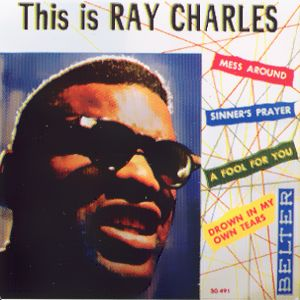 Charles, Ray - Belter50.491