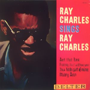 Charles, Ray - Belter50.493