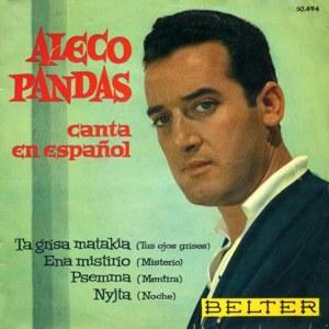 Pandas, Aleco - Belter50.494