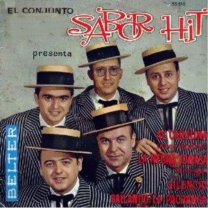 Sabor Hit - Belter50.510