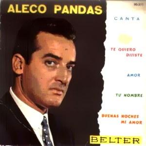 Pandas, Aleco - Belter50.511