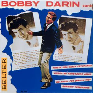 Darin, Bobby - Belter50.512