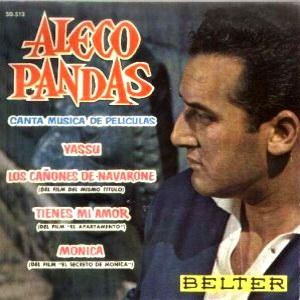 Pandas, Aleco - Belter50.513