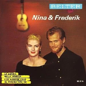 Nina And Frederik - Belter50.516