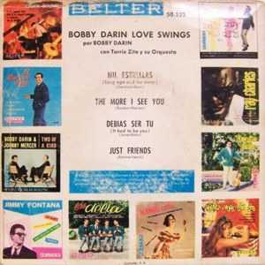 Bobby Darin - Belter50.522