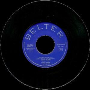 Bobby Darin - Belter50.526