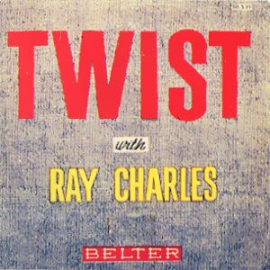 Charles, Ray - Belter50.531