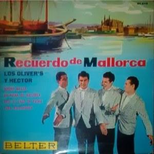 Oliver´s Y Héctor - Belter50.546