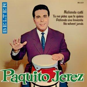 Jerez, Paquito - Belter50.551