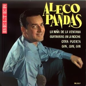 Pandas, Aleco - Belter50.557