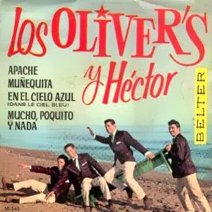 Oliver´s Y Héctor - Belter50.562