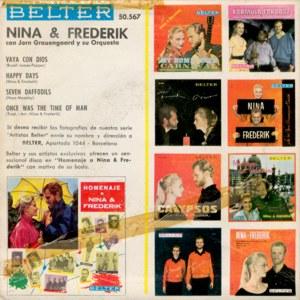 Nina And Frederik - Belter50.567