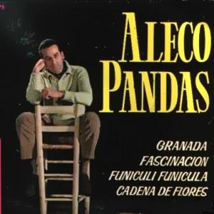 Pandas, Aleco - Belter50.575