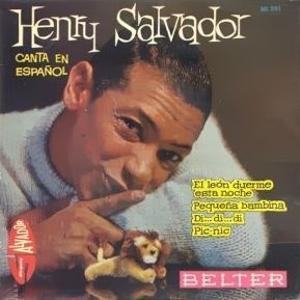 Salvador, Henri - Belter50.591