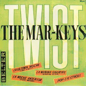 Mar-Keys, The - Belter50.607