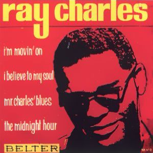 Charles, Ray - Belter50.610