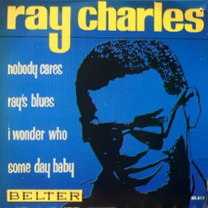 Charles, Ray - Belter50.613