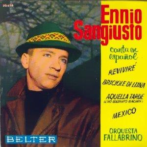 Sangiusto, Ennio - Belter50.616
