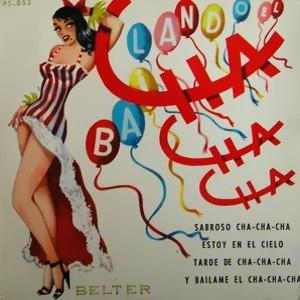 Música Para Bailar - Belter45.053