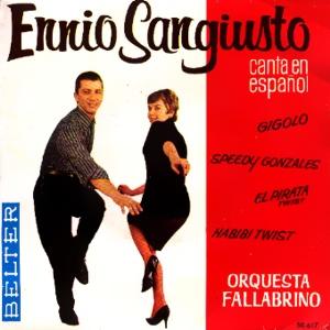 Sangiusto, Ennio - Belter50.617