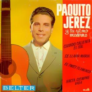 Jerez, Paquito - Belter50.630