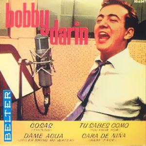 Darin, Bobby - Belter50.634