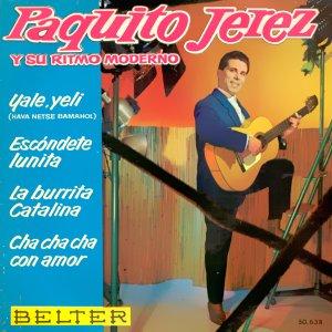 Jerez, Paquito - Belter50.638