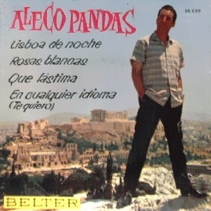 Pandas, Aleco - Belter50.639
