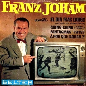 Joham, Franz - Belter50.640