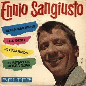 Sangiusto, Ennio - Belter50.646