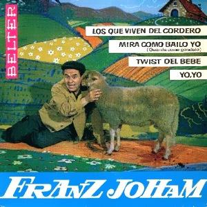 Joham, Franz - Belter50.664
