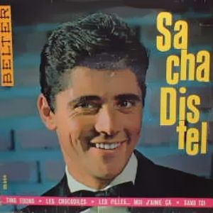Distel, Sacha - Belter50.666