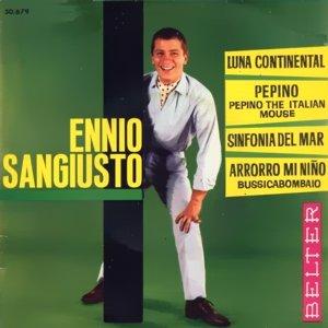 Sangiusto, Ennio - Belter50.679