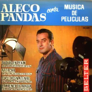 Pandas, Aleco - Belter50.688