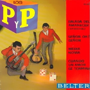 P Y P, Los - Belter50.689