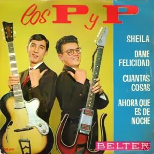 P Y P, Los - Belter50.691
