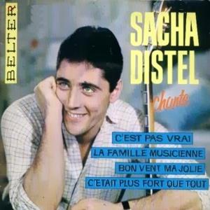 Distel, Sacha - Belter50.693