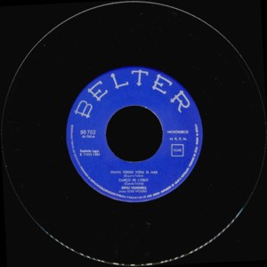 Emili Vendrell (Hijo) - Belter50.702